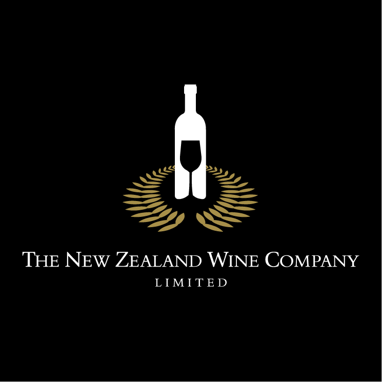 free vector The new zealand wine company