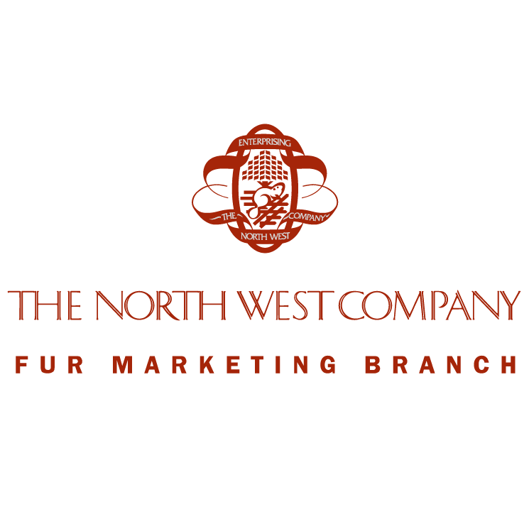 free vector The north west company 0