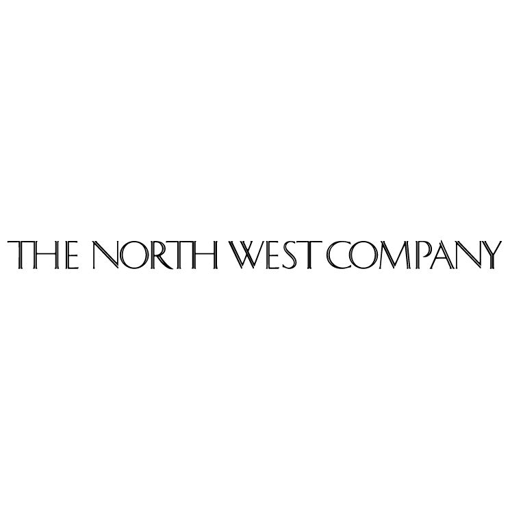 free vector The north west company