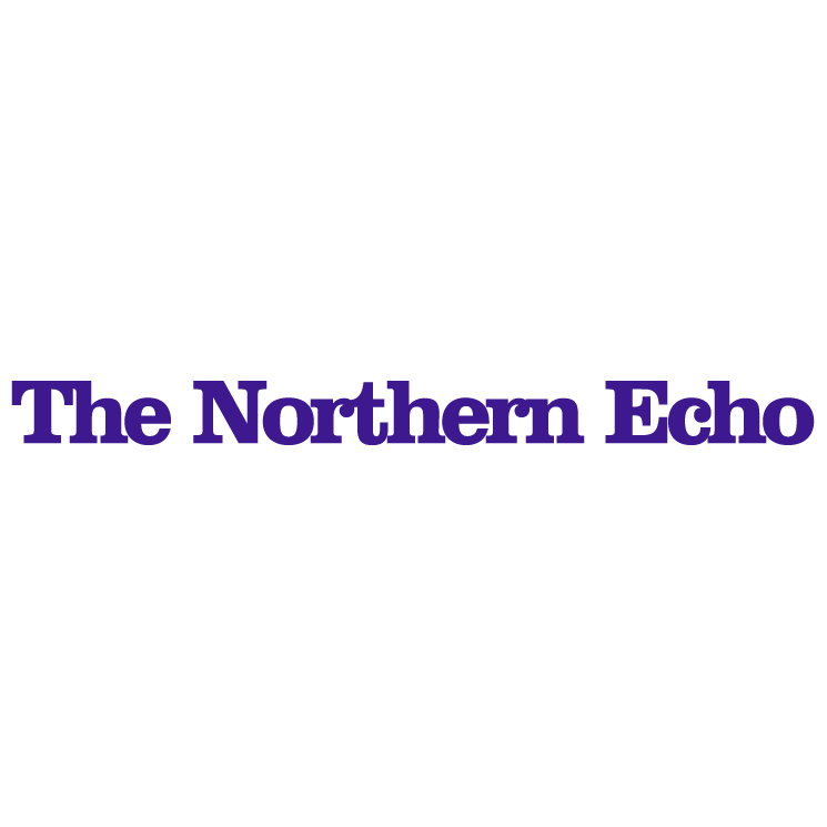 free vector The northern echo