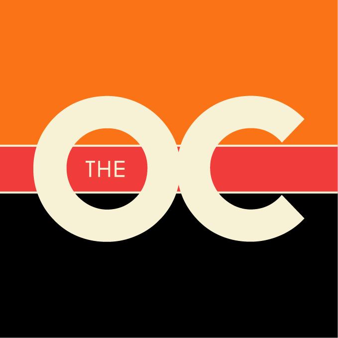 free vector The oc