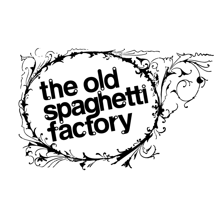 free vector The old spaghetti factory