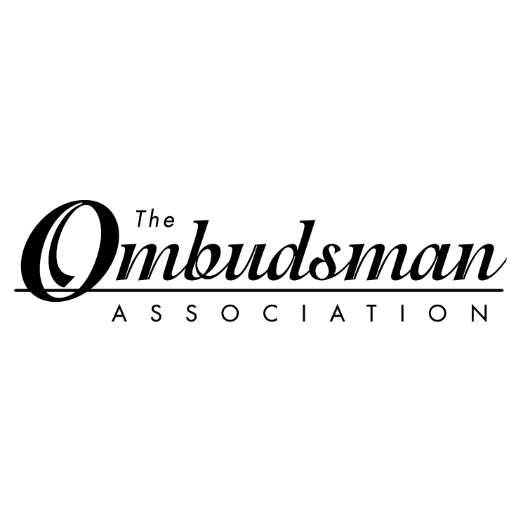 free vector The ombudsman association