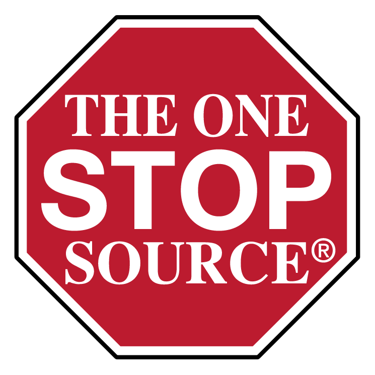 free vector The one stop source