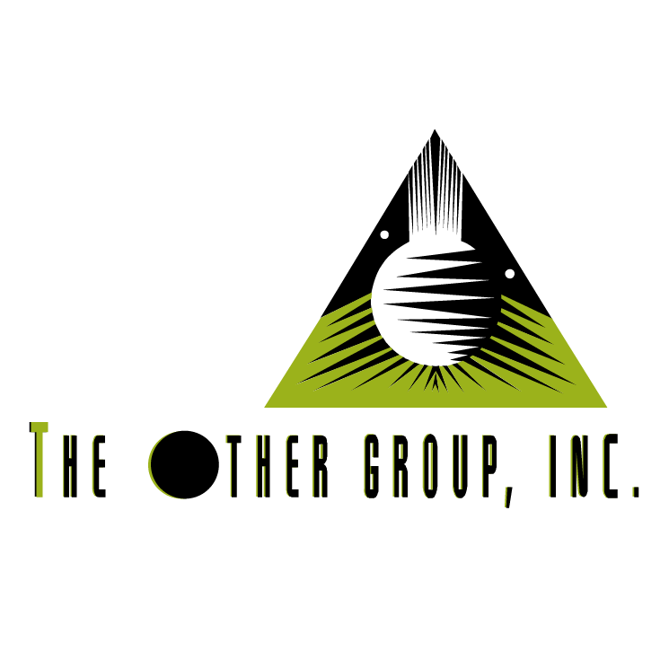 free vector The other group
