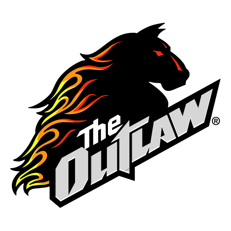 the outlaw free vector 4vector