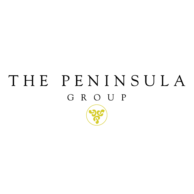 free vector The peninsula group