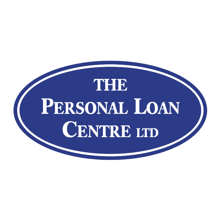 free vector The personal loan centre