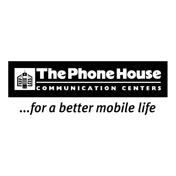 free vector The phone house 0