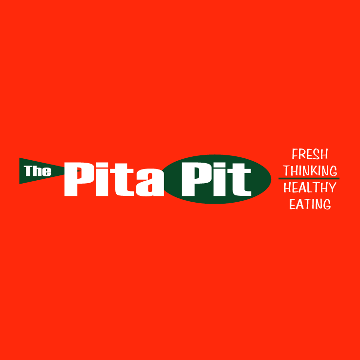 free vector The pita pit