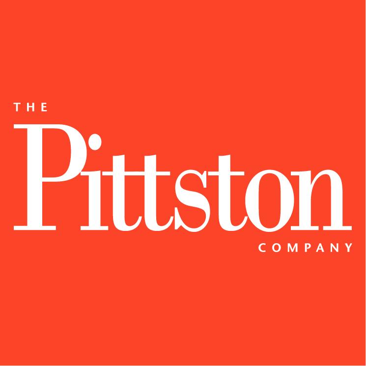 free vector The pittston company