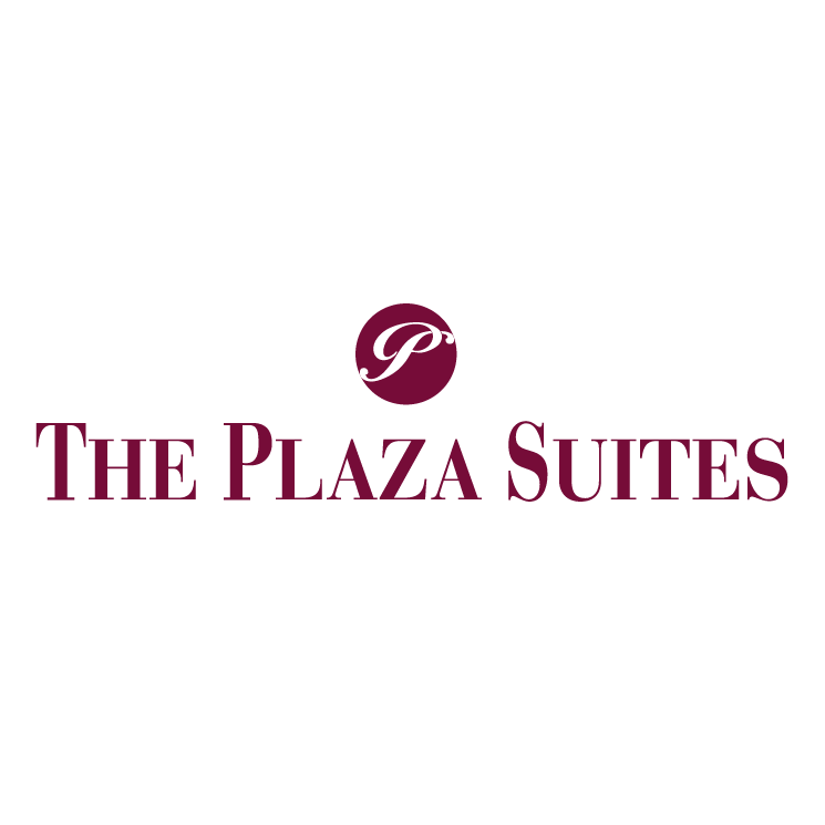 free vector The plaza suites