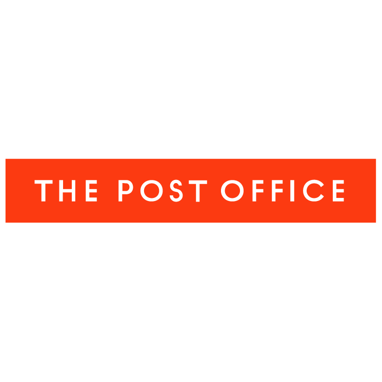 The Post Office Free Vector / 4Vector