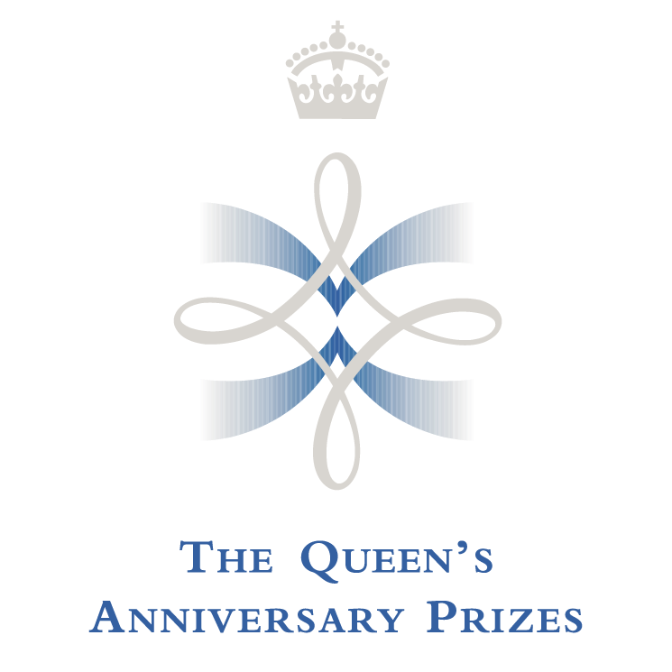 free vector The queens anniversary prizes