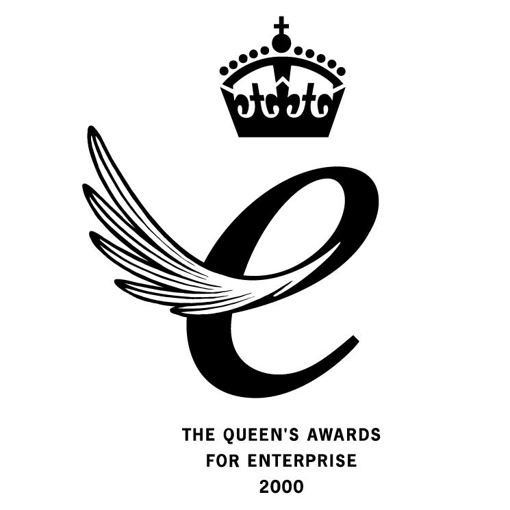 free vector The quenns award