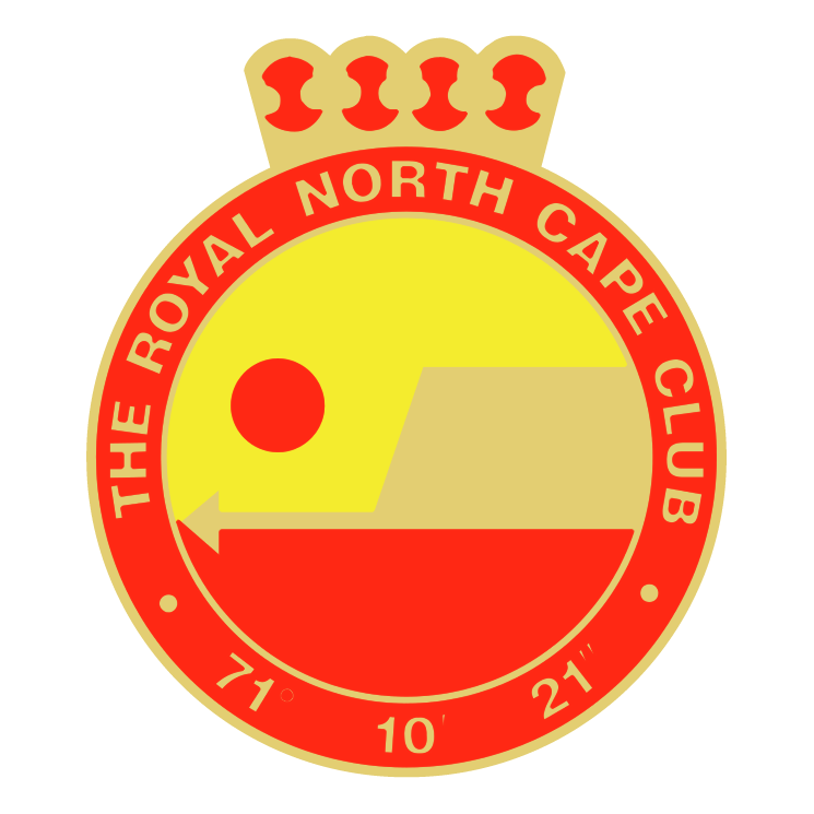 free vector The royal north cape club