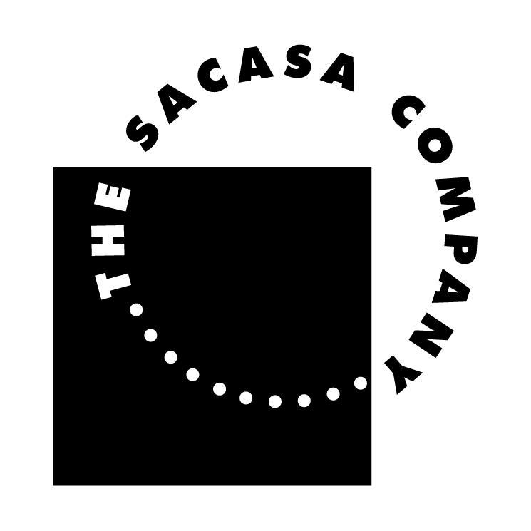 free vector The sacasa company