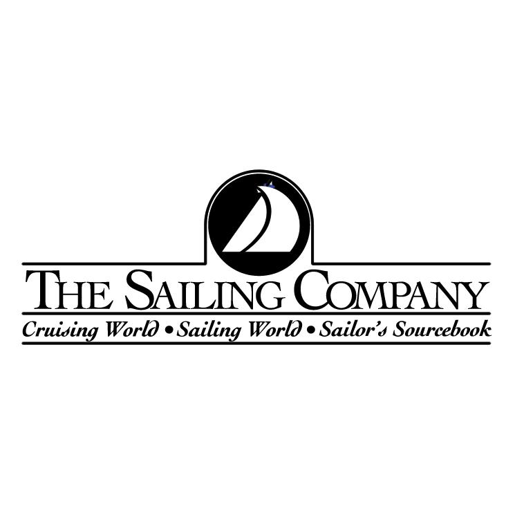 free vector The sailing company