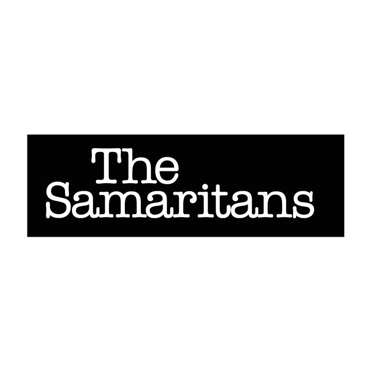 free vector The samaritans