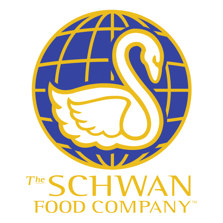 free vector The schwan food company 1
