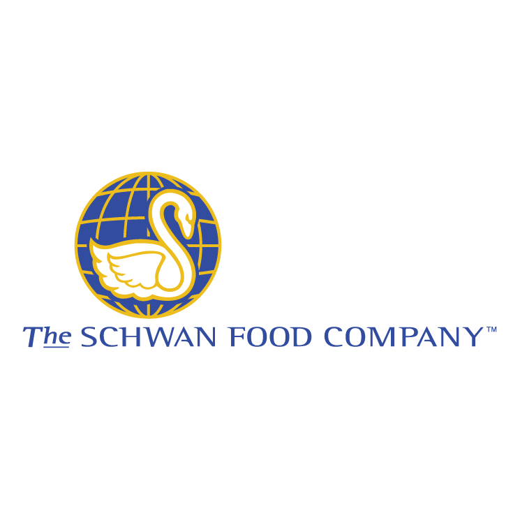 free vector The schwan food company