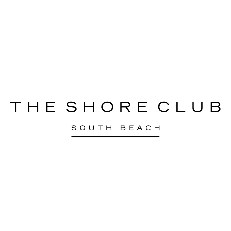 free vector The shore club
