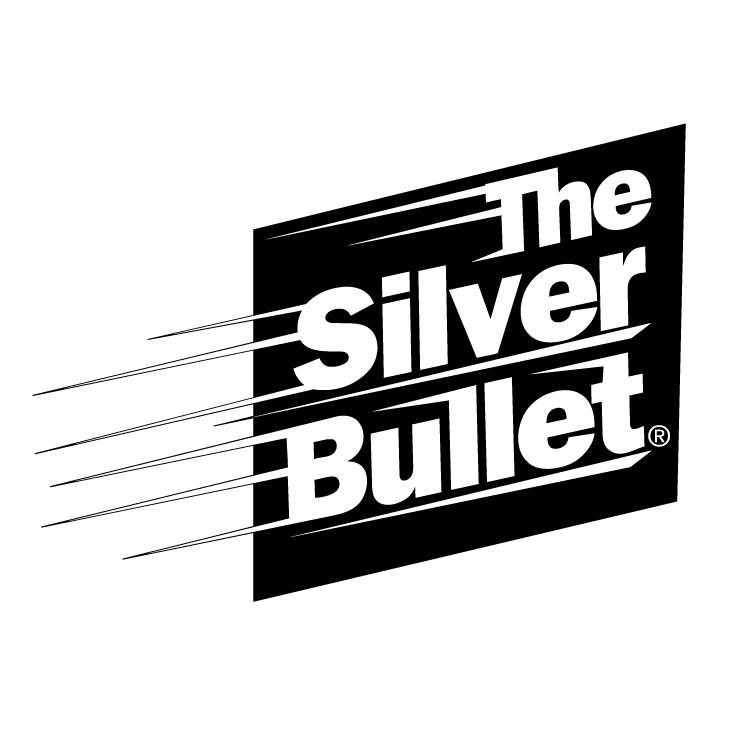 free vector The silver bullet 0