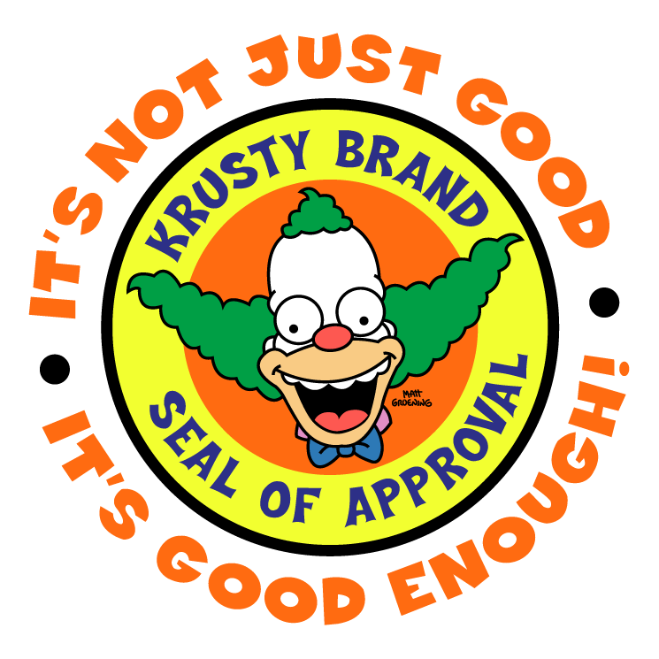 free vector The simpsons 2