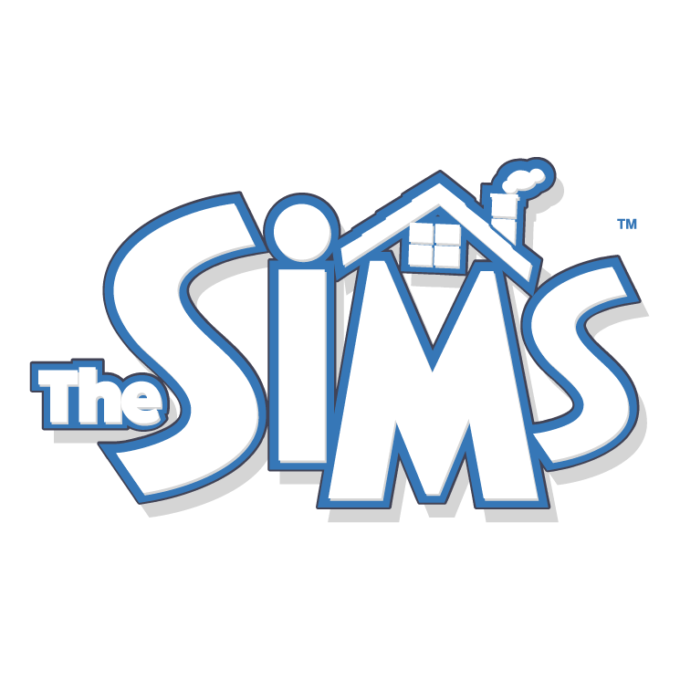 free vector The sims