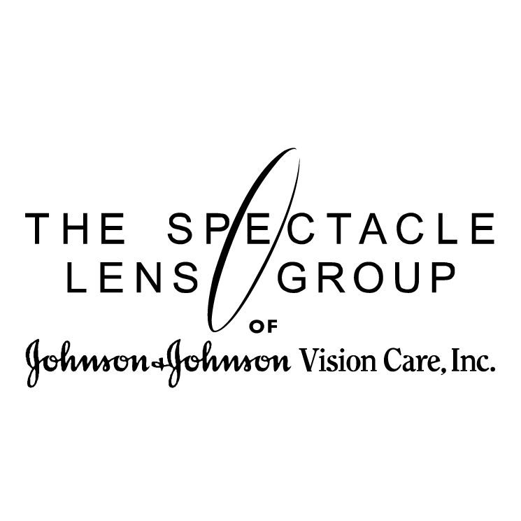 free vector The spectacle lens group