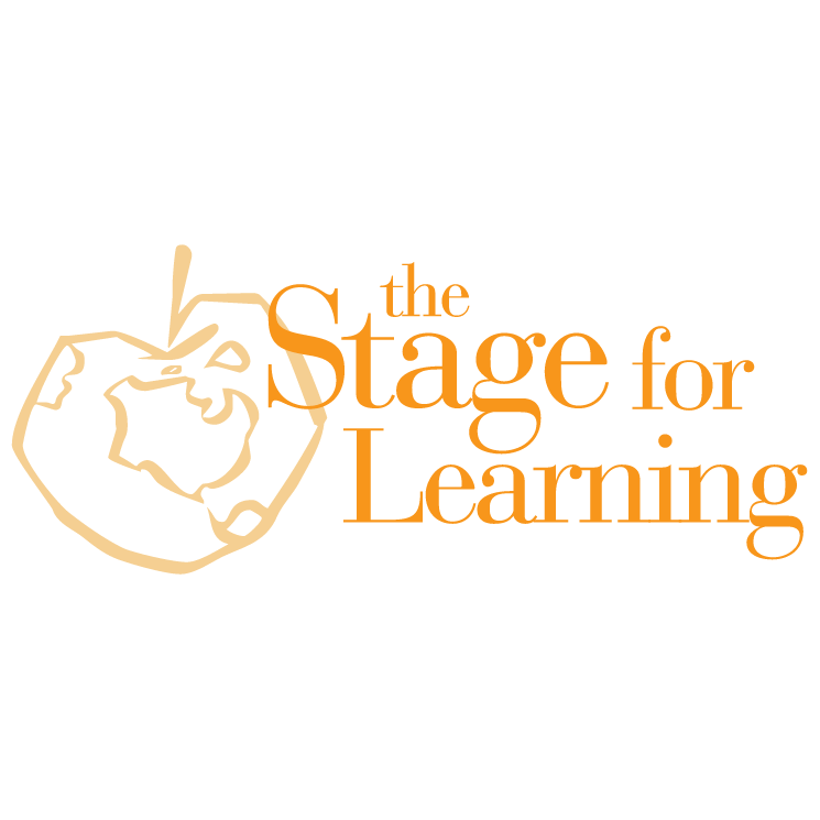 free vector The stage for learning