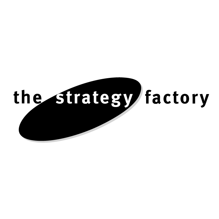 free vector The strategy factory