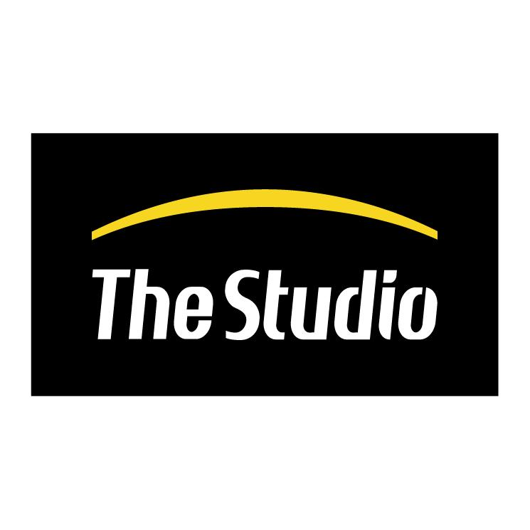 free vector The studio