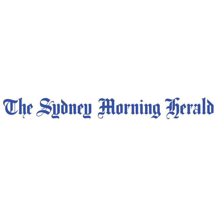 free vector The sydney morning herald