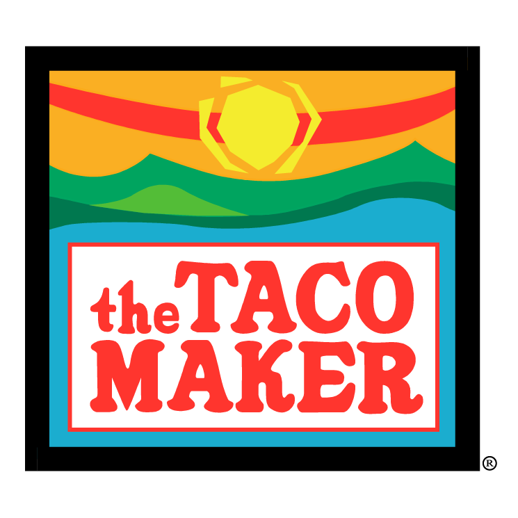 free vector The taco maker