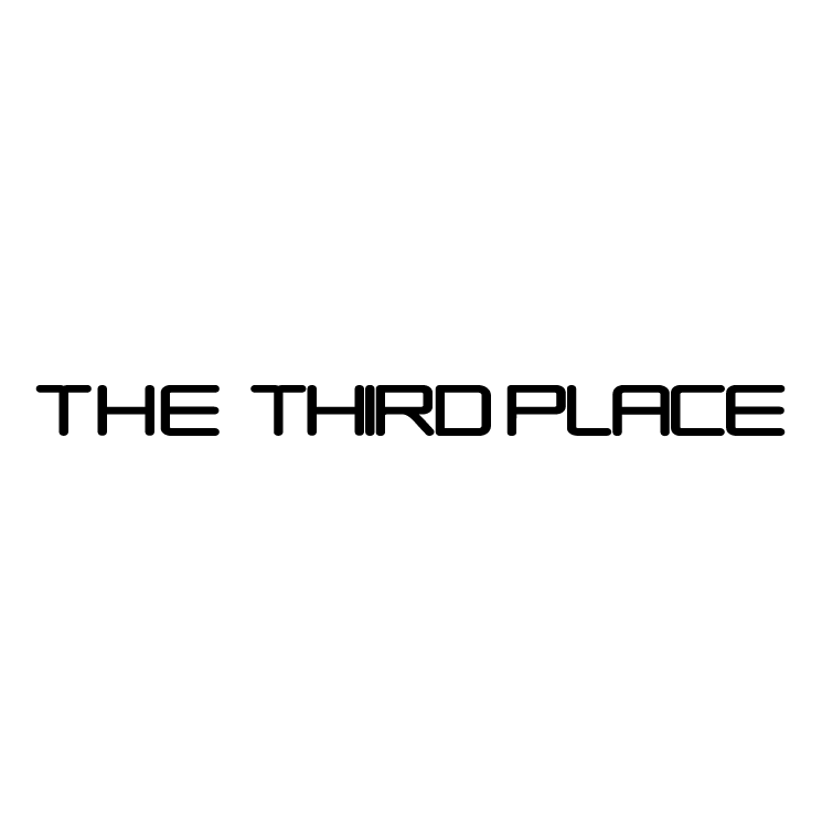 free vector The thiro place