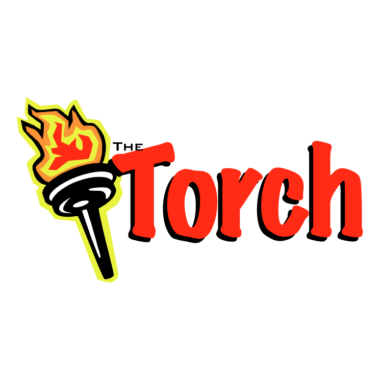 free vector The torch