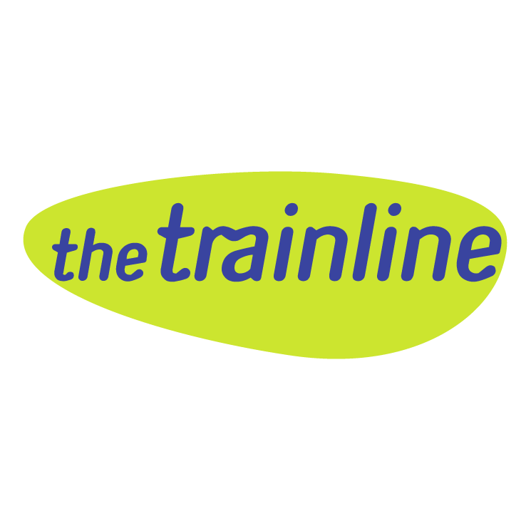 free vector The trainline