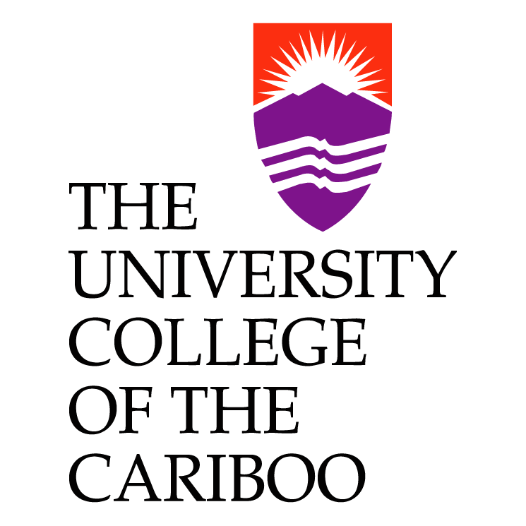 free vector The university college of the cariboo