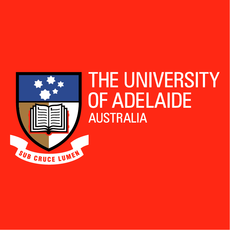 free vector The university of adelaide 1