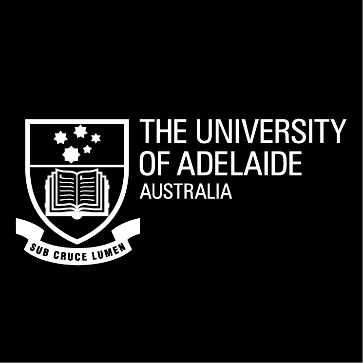 free vector The university of adelaide