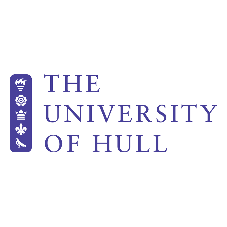 free vector The university of hull