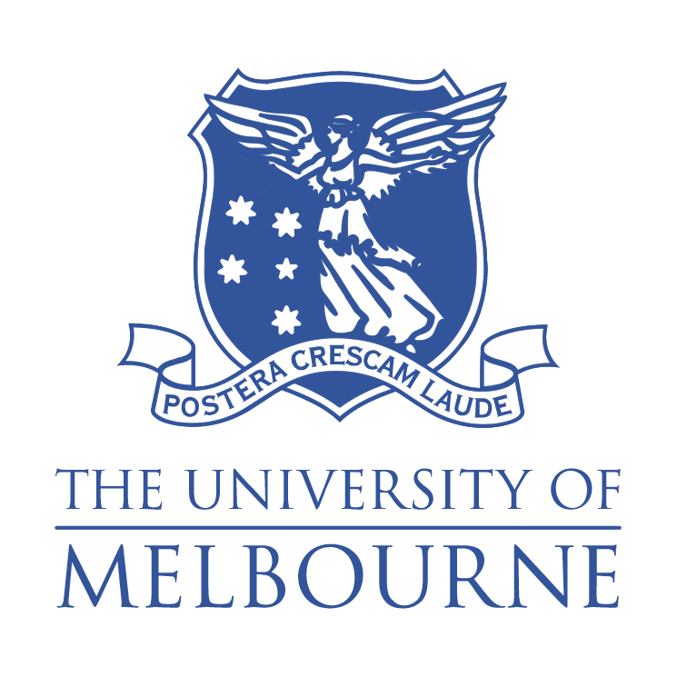 free vector The university of melbourne