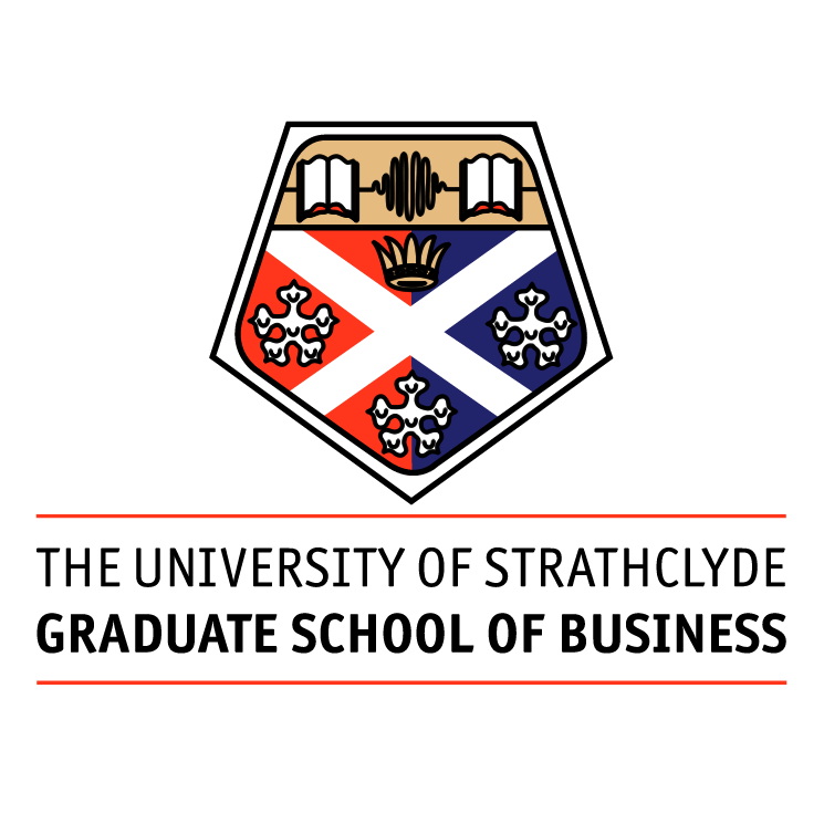 free vector The university of strathclyde