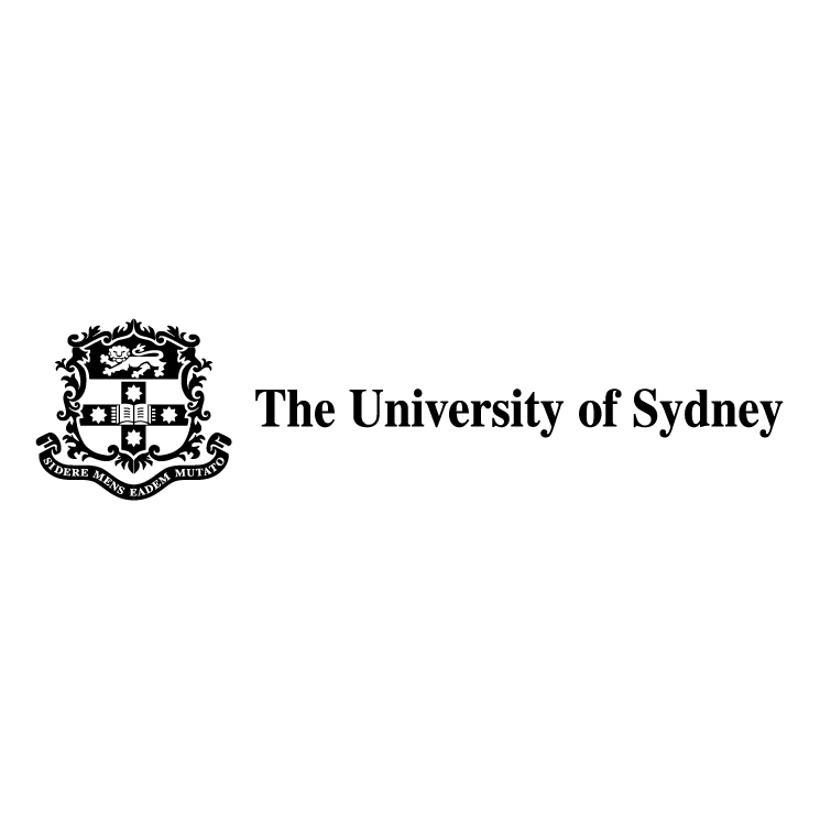 free vector The university of sydney