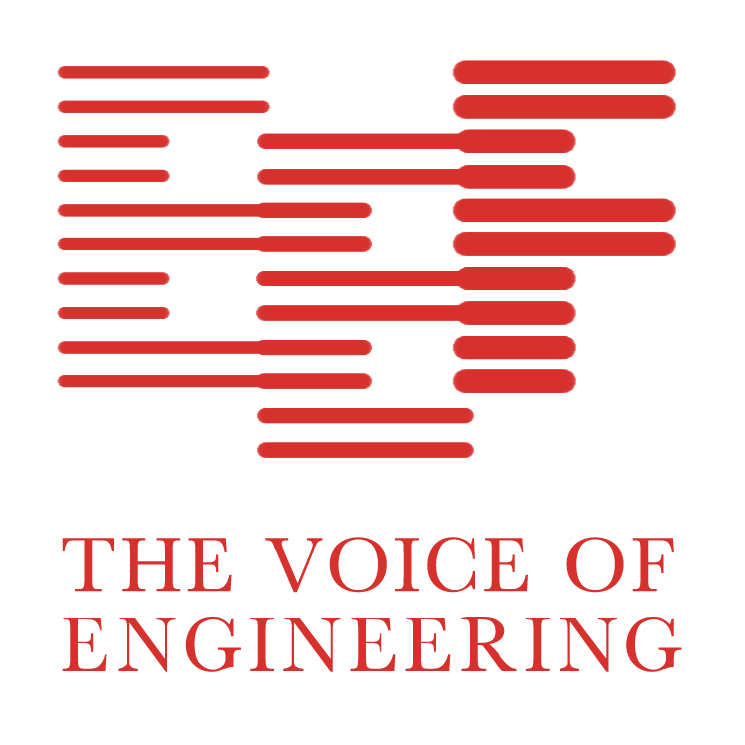free vector The voice of engineering