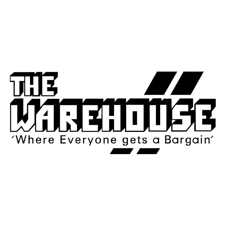 free vector The warehouse