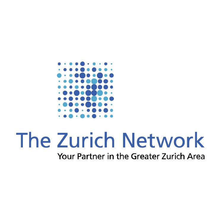 free vector The zurich network