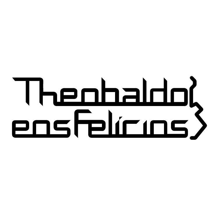 free vector Theobaldo e os felicios