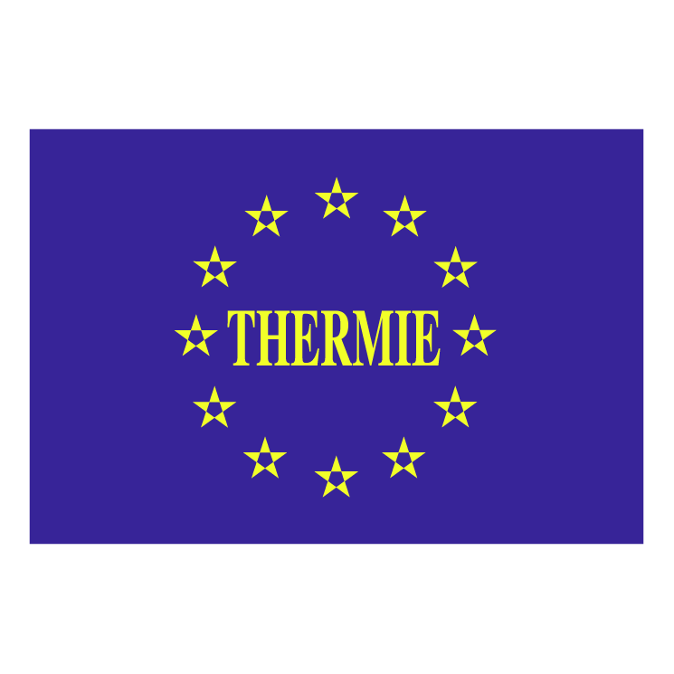 free vector Thermie